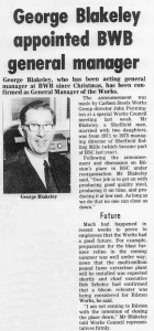 March 1976 - A New GM