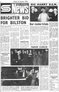 BWB News January 1976