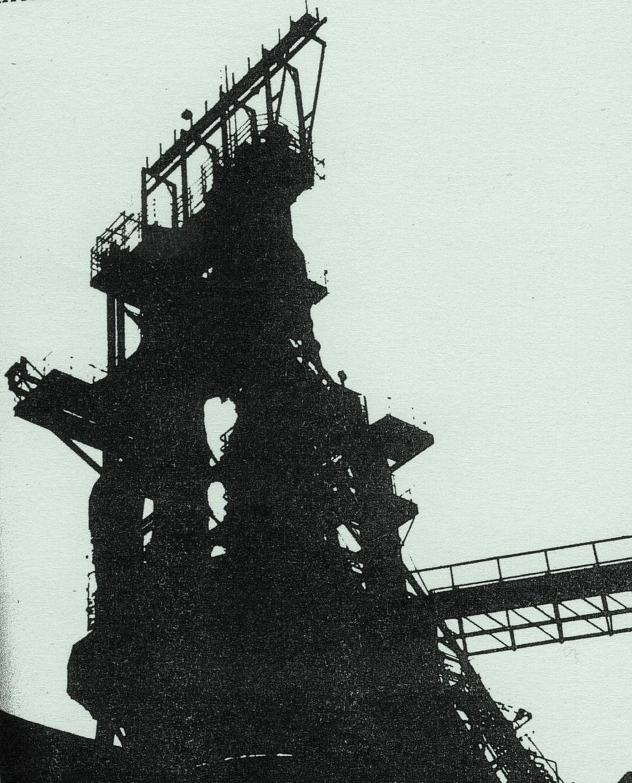 Elizabeth - British Steel Bilston