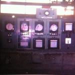New G Furnace Panel