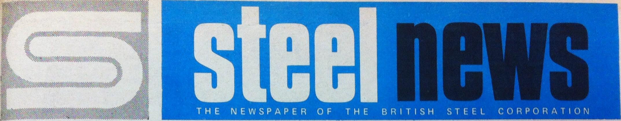 Steel News Banner