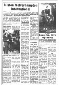 BWB News April 1975