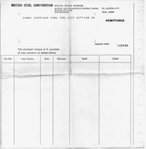 remittance 001