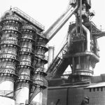 Bilston's Number One Blast Furnace